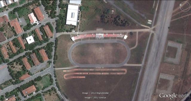 Tuzla International Karting Circuit