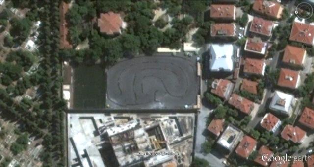 Zincirlikuyu Karting Park