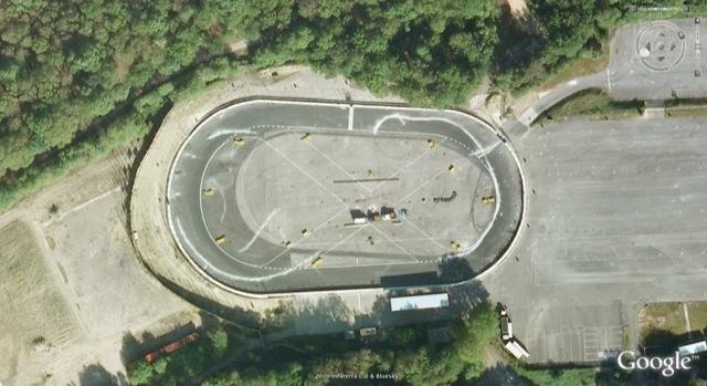 Aldershot Raceway