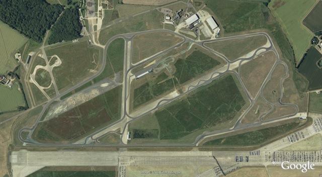 Bedford Aerodrome