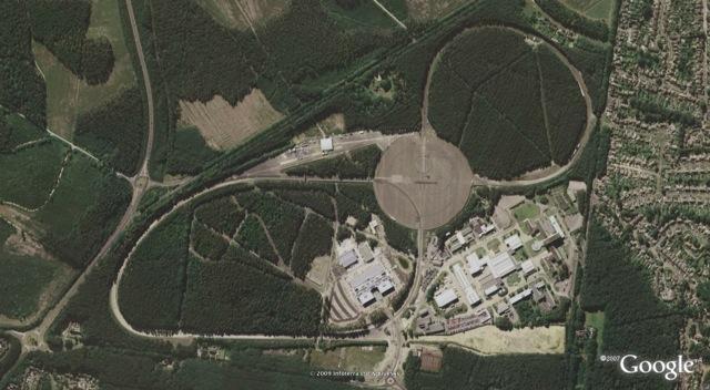 Bracknell Test Facility