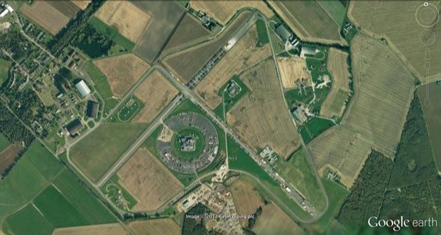 Edzell Circuit