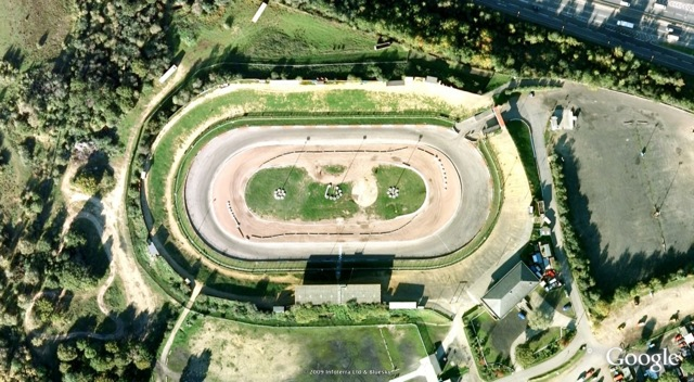 Essex Raceway