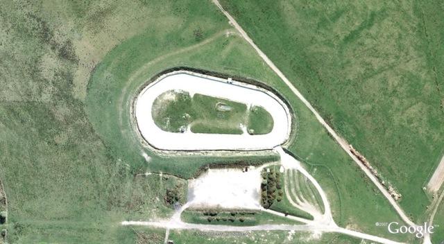 Horndean Raceway