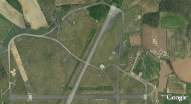 Linton Circuit