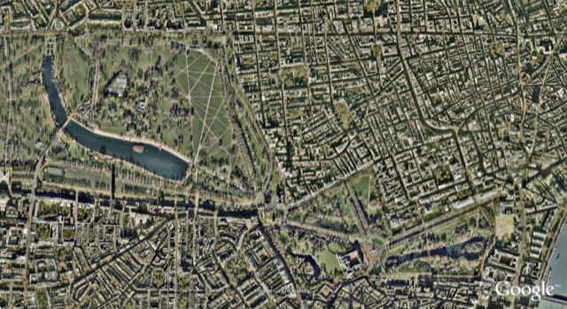 London (2004) Circuit