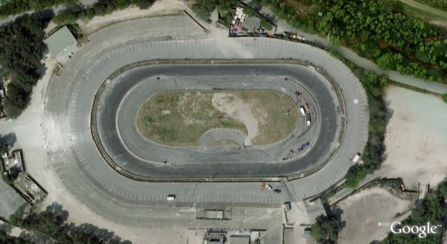 Matchams Park Raceway