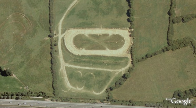 Smallfield Raceway