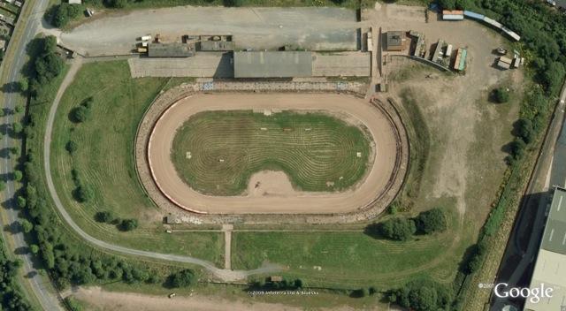 Stoke Auto Speedway