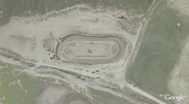 Westend Raceway