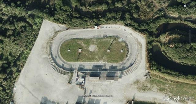 Westworld Raceway