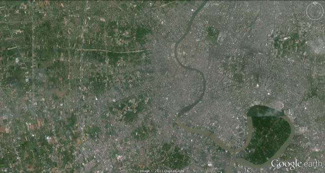Bangkok Street Circuit