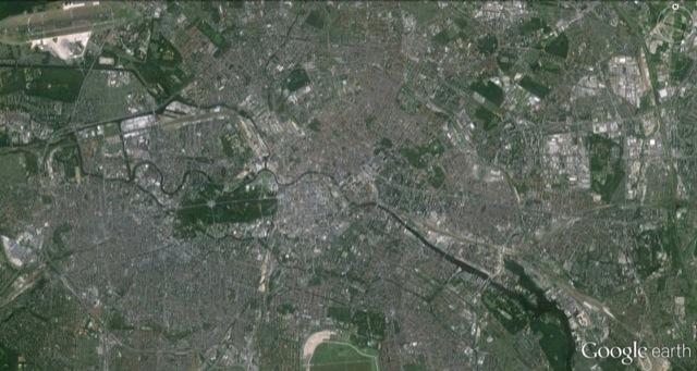 Berlin Street Circuit