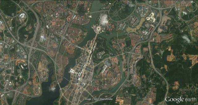 Putrajaya Street Circuit
