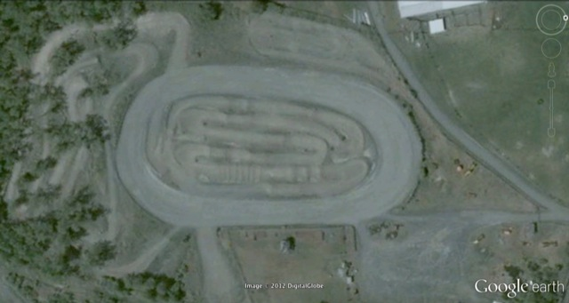 Kodiak Island Raceway