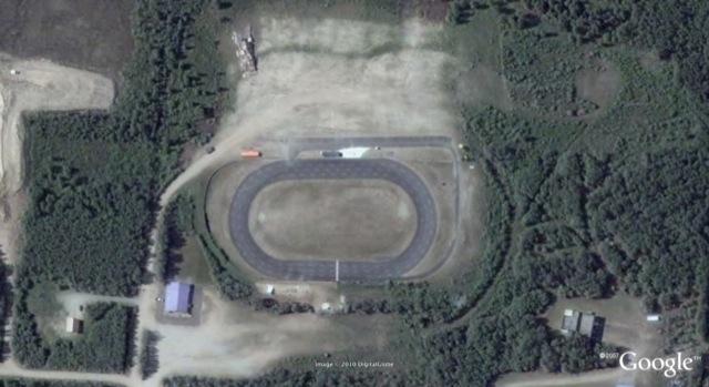 North Pole Speedway