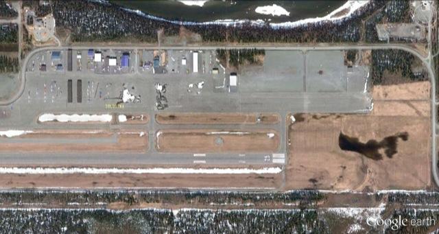 Soldotna Airport Circuit