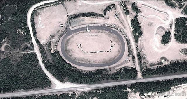 Blue Mountain Raceway