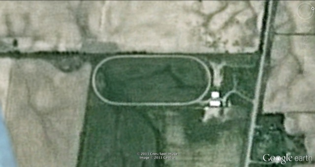 Cayuga Speedway Park
