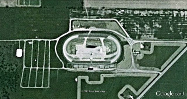 Cayuga International Speedway Park