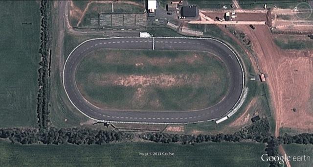 Charlottetown Raceway Park