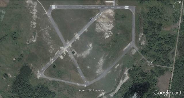 Edenvale Airport Circuit