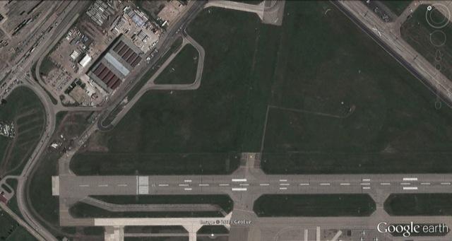 Finning International Speedway