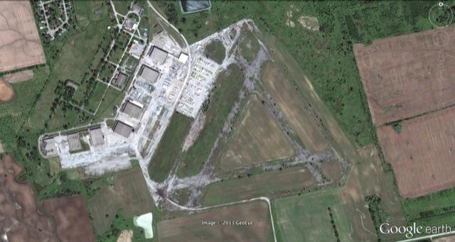 Harewood Acres Circuit