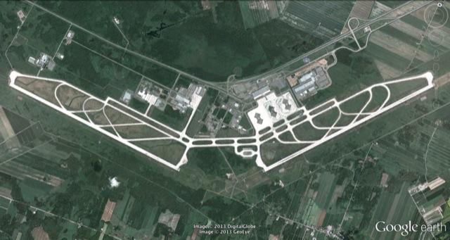 ICAR Mirabel Circuit