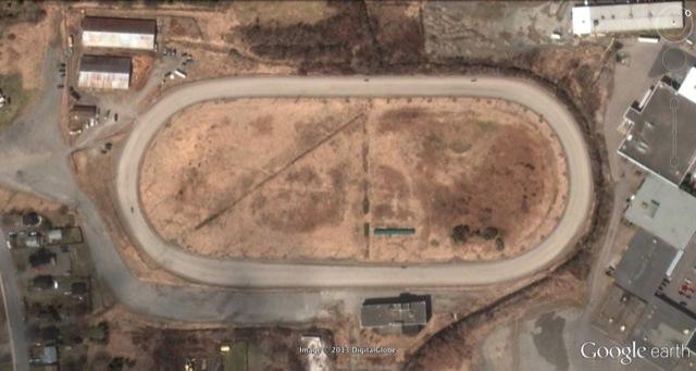 Island Speedway