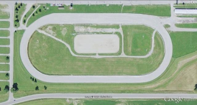 Markham Fairgrounds Speedway