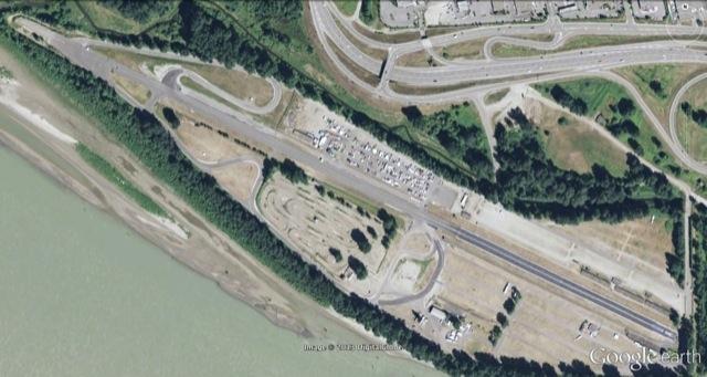 Mission Raceway Park