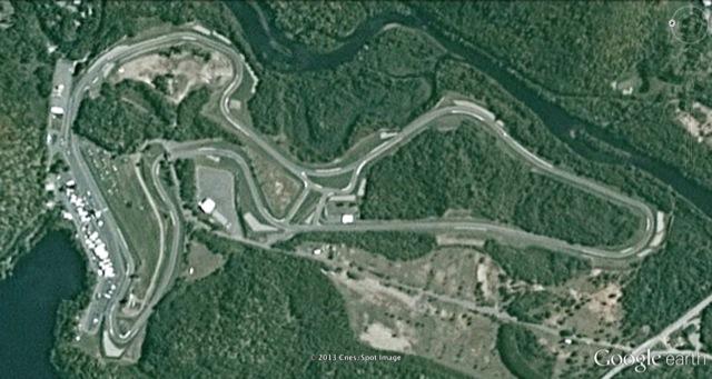 Mont-Tremblant Circuit