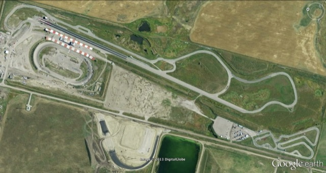 Race City Motorsport Park
