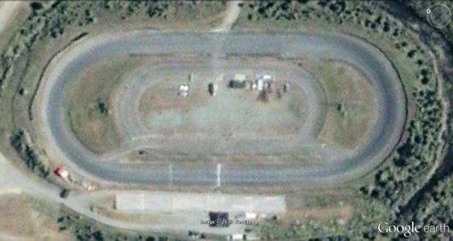 Riverside Speedway