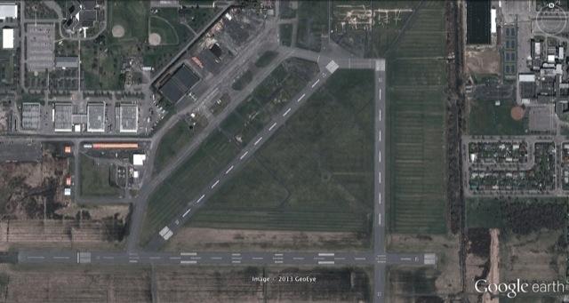 Saint-Jean-Sur-Richelieu Circuit