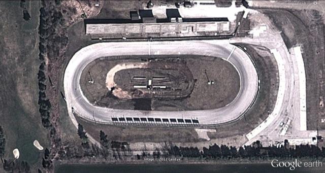 Sauble Speedway