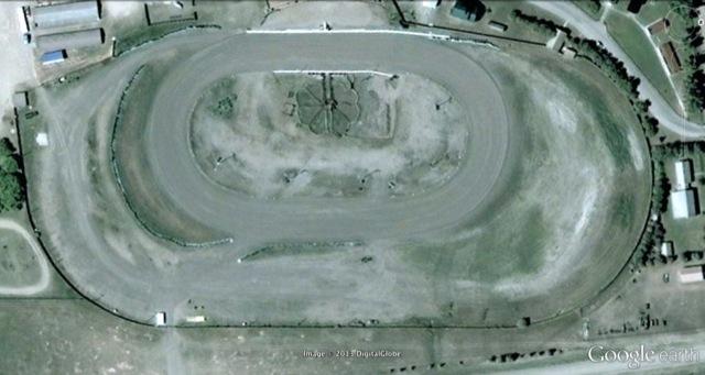 Speedy Creek Raceway