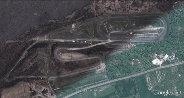 Ste. Croix Circuit
