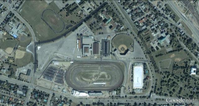 Trois-Rivieres Circuit