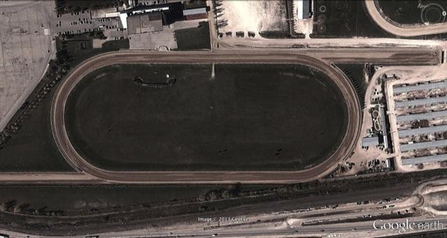 Winnipeg Speedway