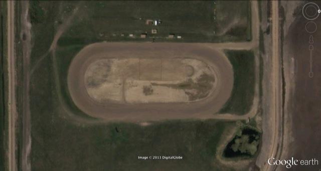 Yellowhead International Speedway