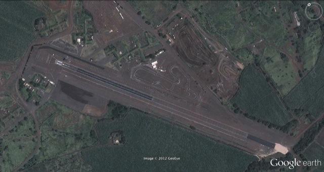 Maui Raceway Park