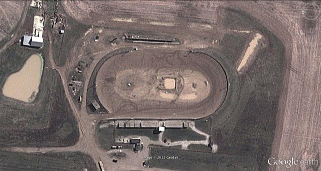 35 Raceway Park