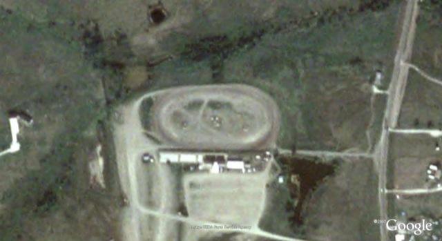 85 Speedway