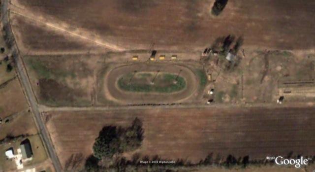 Acadiana Speedway