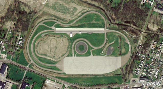 Akron (Goodyear) Test Facility