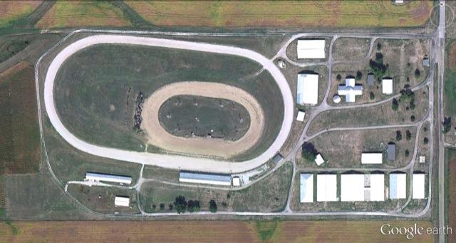 Aledo Raceway Park