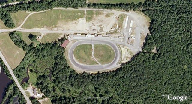 All-Star Speedway
