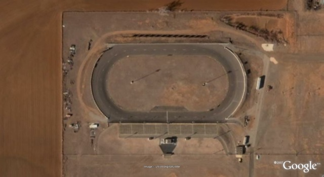 Altus Speedway